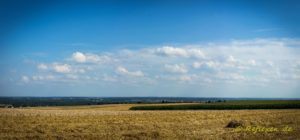 Panorama Schwäbische Alb