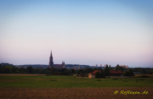 Ulm-Panorama
